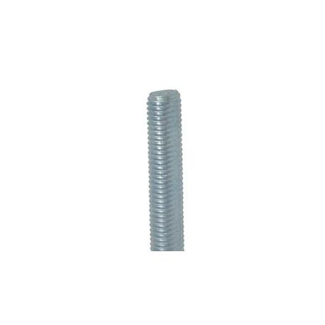 Varão roscado (Inox A4) - DIN 975