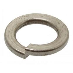 Anilha mola (Inox A2) - DIN 127B