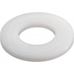 Anilha aba larga (Nylon 6.6) - DIN 9021